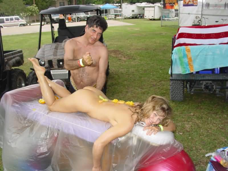 Nudist washington texas