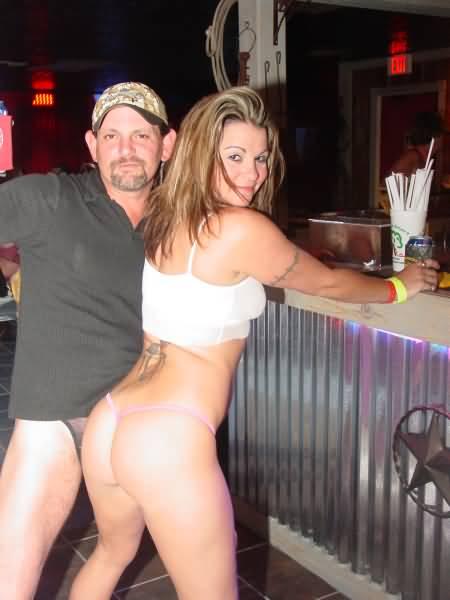 live oak nudist club