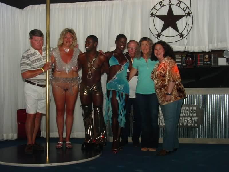 Live oak nudist club Michaels