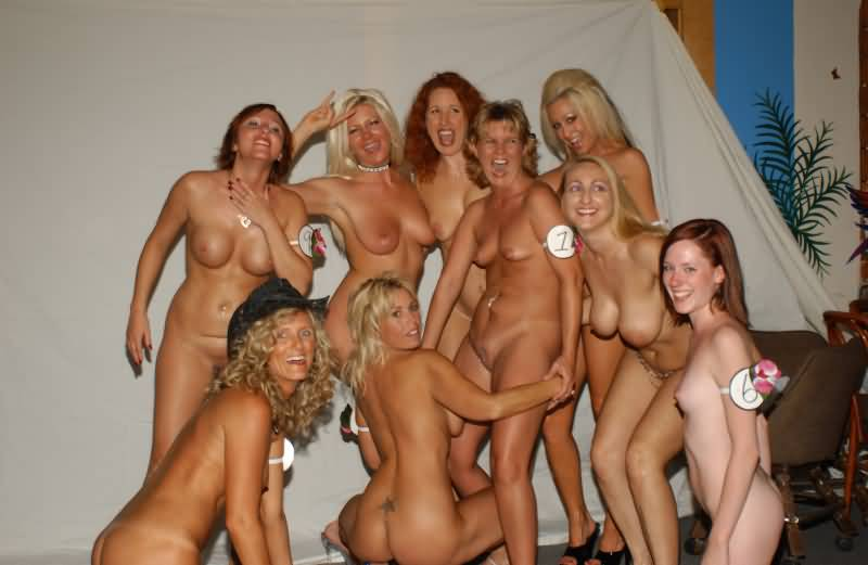 naked mississippi women